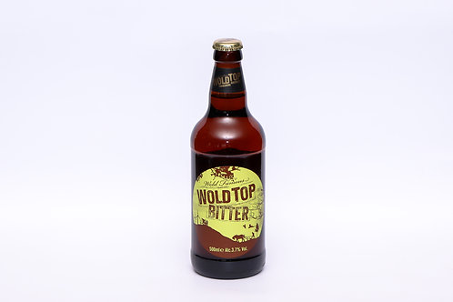 Wold Top Bitter 500ml