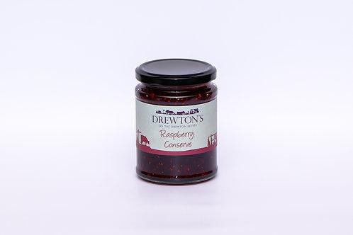 Drewton's Raspberry Conserve 340g