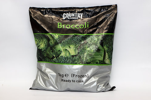 Country Range Broccoli