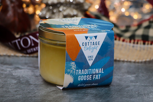 Cottage Delight Traditional Goose Fat