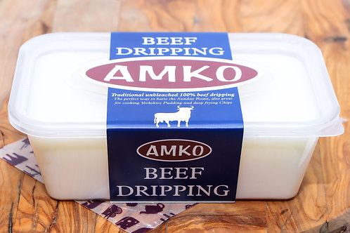 Amko Beef Dripping