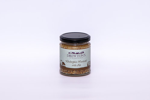 Drewton's Wholegrain Mustard 150g