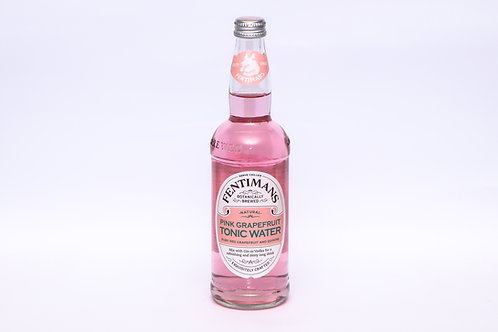 Fentimans Pink Grapefruit Tonic Water  500ml