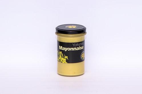 Yorkshire Rapeseed Mayonnaise