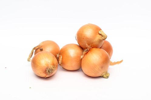 White Onions - Each