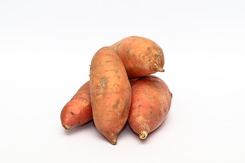 Sweet Potatoes 500g
