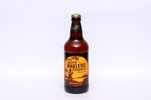 Wold Top Anglers Reward Pale Ale 500ml