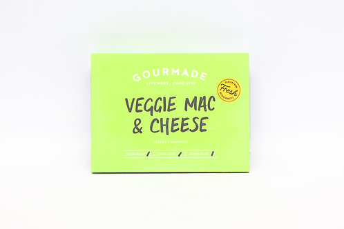 Gourmade Veggie Mac & Cheese 350g - Serves 1