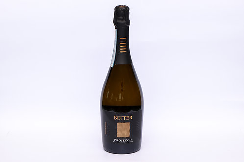 Botter Prosecco DOC Spumante Extra Dry 750ml