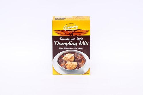 Goldenfry Farmhouse Style Dumpling Mix
