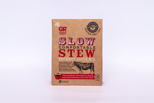 Gordon Rhodes Slow Stew Sauce Mix