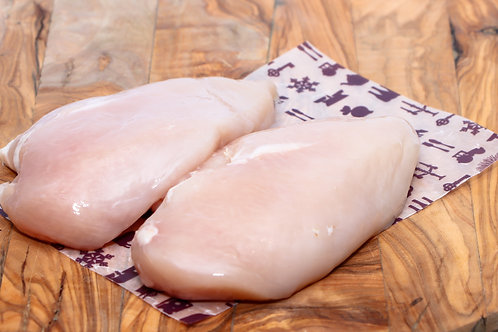 Butchers Chicken Fillets x 2