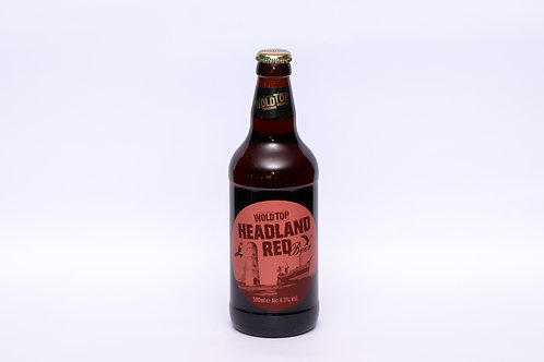 Wold Top Headland Red 500ml