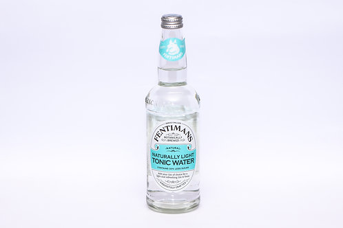Fentimans Naturally Light Tonic Water 500ml