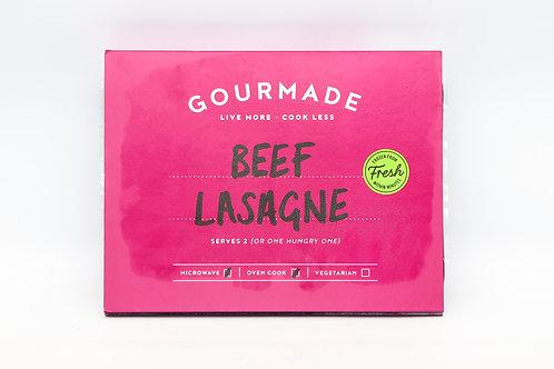 Gourmade Beef Lasagne 700g - Serves 2