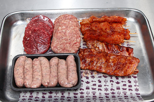 Butchers BBQ Pack 2