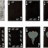 Playing Cards (three decks)