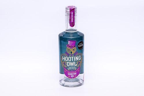 Hooting Owl Signature Gin 50cl