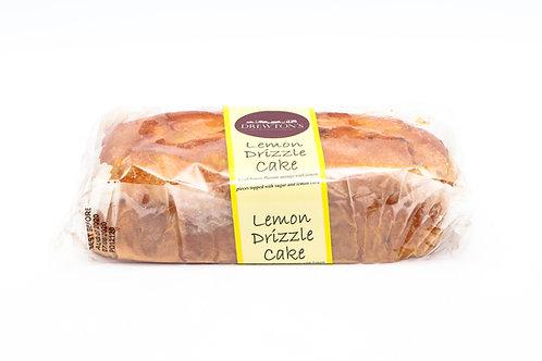 Drewtons Large Lemon Drizzle Cake