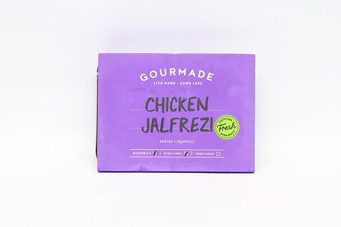 Gourmade Chicken Jalfrezi 300g - Serves 1