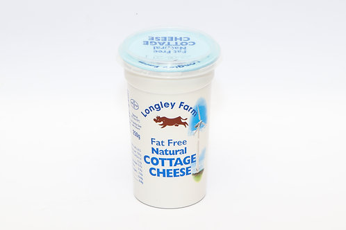 Cottage Cheese Fat Free 250g