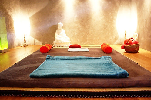 "Carte cadeau ""Shiatsu Traditionnel"""
