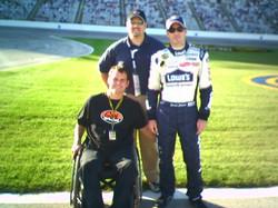 NASCAR Partnership Marketing