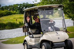 Golf Tournament Event Production