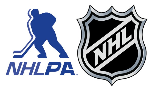 NHL CATEGORY EXCLUSIVE SPONSORSHIP