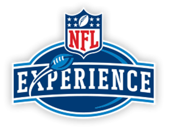 NFL EXPERIENCE ACTIVATION
