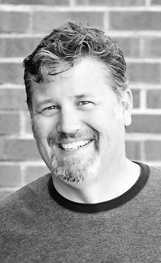 Mike Dinndorf of Fresh Fish Today Marketing Ageny