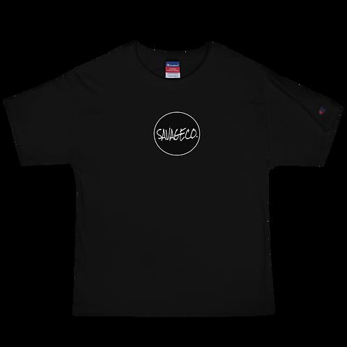 Savageco. X Champion T-Shirt