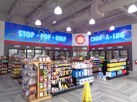 Best Stop Hempstead, TX