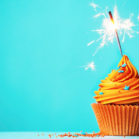 Go2VA is One Year Old!