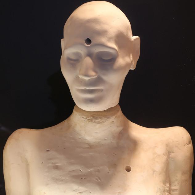 Osceola Death Mask : Tribal History