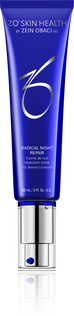 Lockdown? Time to Peel with ZO Radical Night Repair.