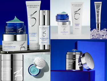 The full ZO SKin Health range is avalable from Dr Kim Booysen in Beckenham and Bromley.