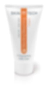Blending and Bleaching cream from Skin Tech.