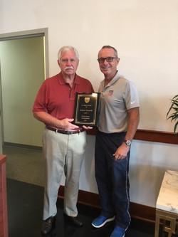 2018 Golf Sponsor - Robert Ramelli