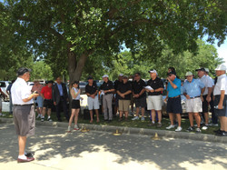 2016 Golf Tournament 2