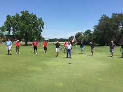 2016 Golf Tournament 3