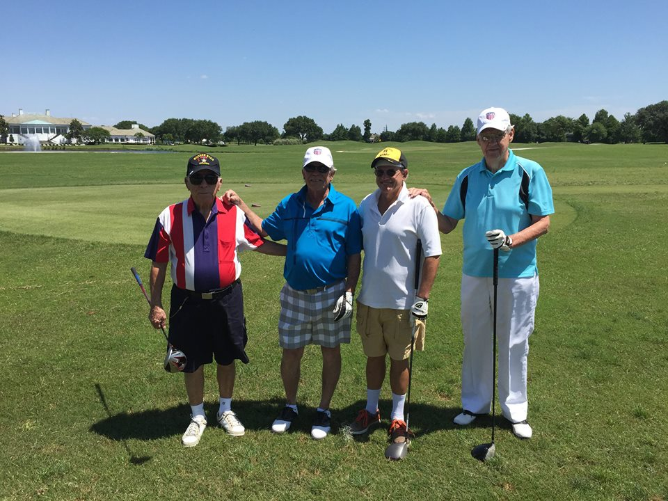 2015 Golf Tournament - 2