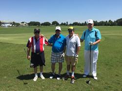 2015 Golf Tournament - 2