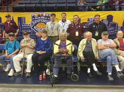 2017 Sun Belt Conference Basketball Tournament Outing