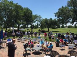 2015 Golf Tournament - 1