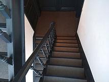 Escalier vinyle Tournai