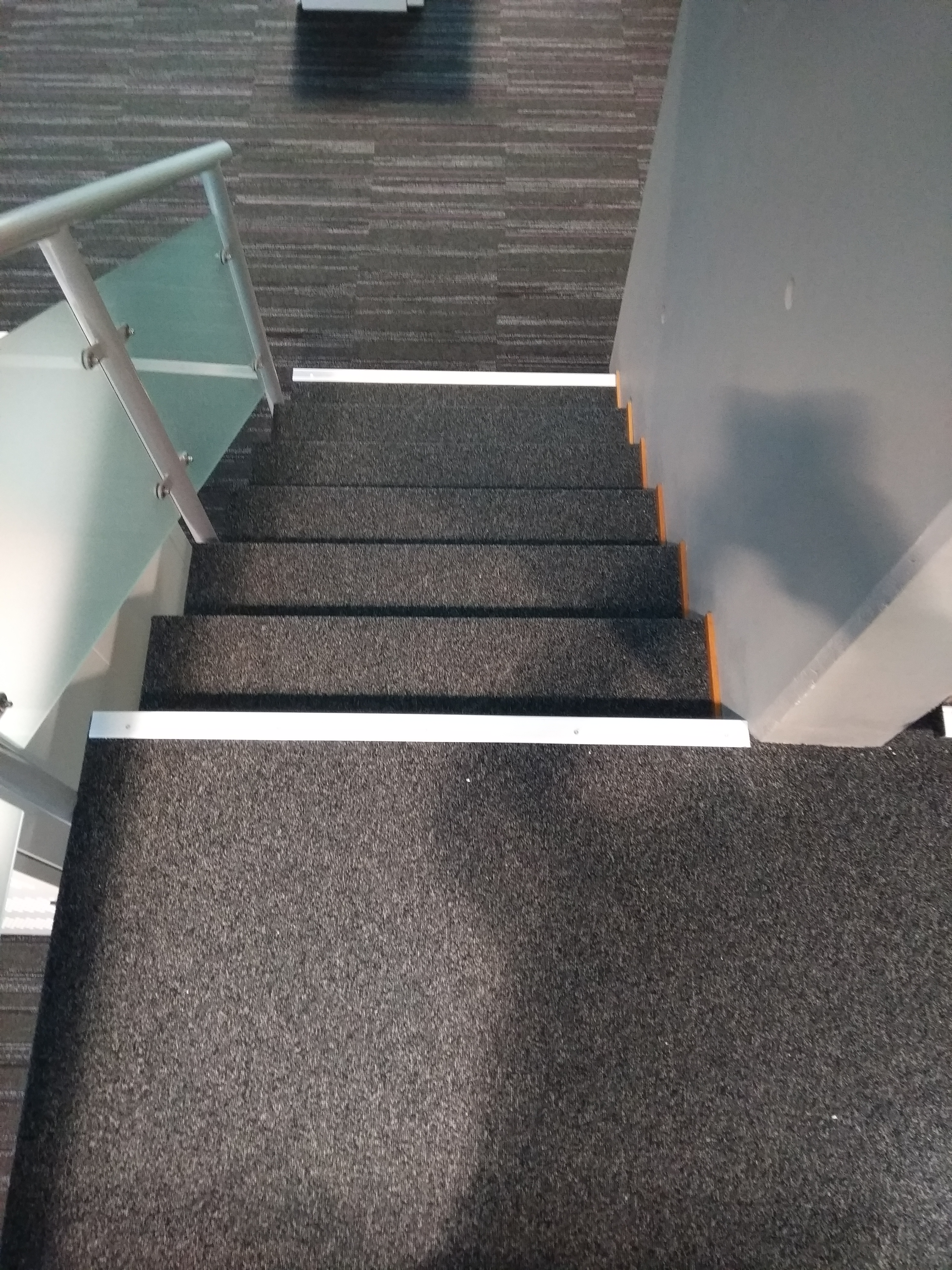 Escalier Ath
