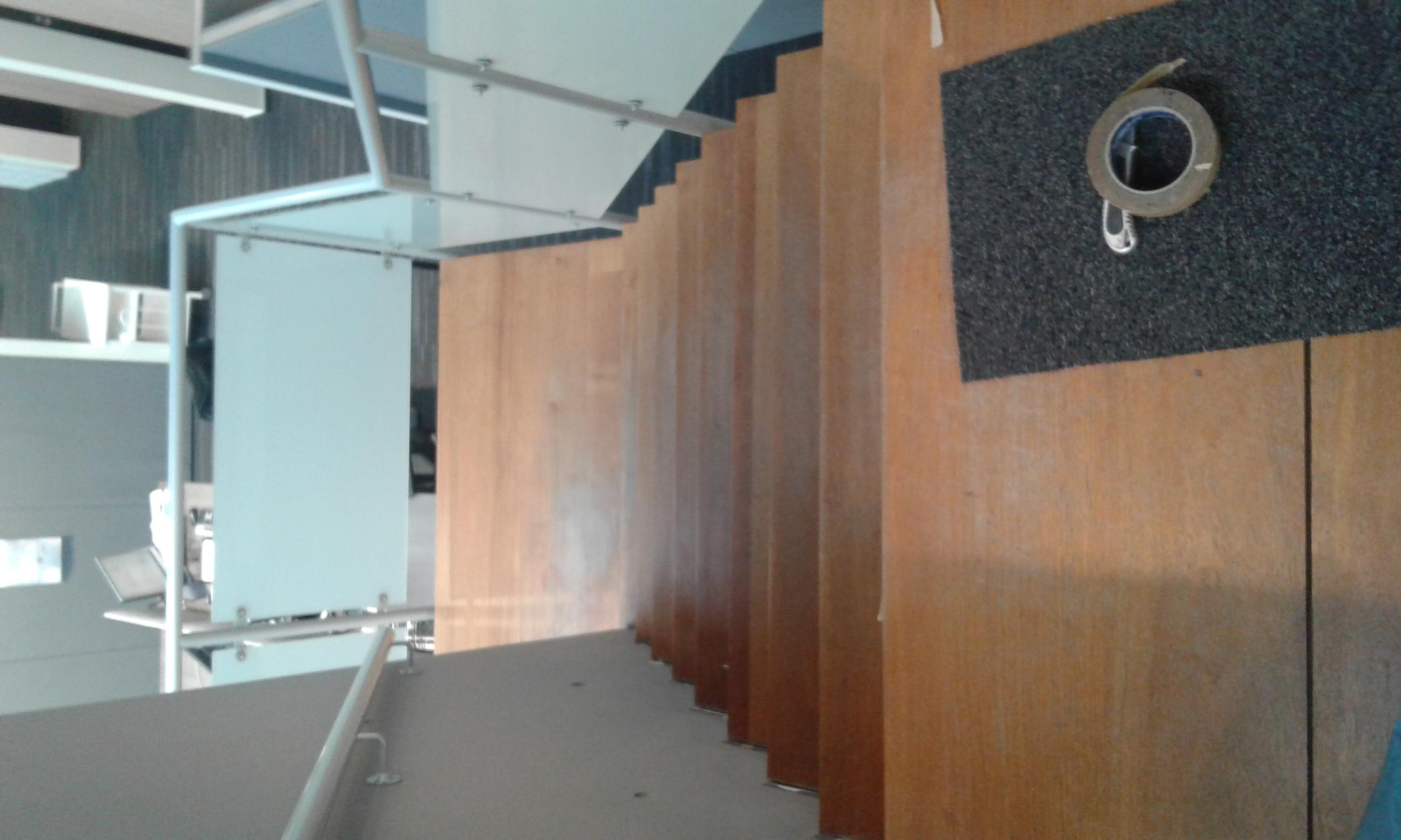 tapis d'escalier tournai