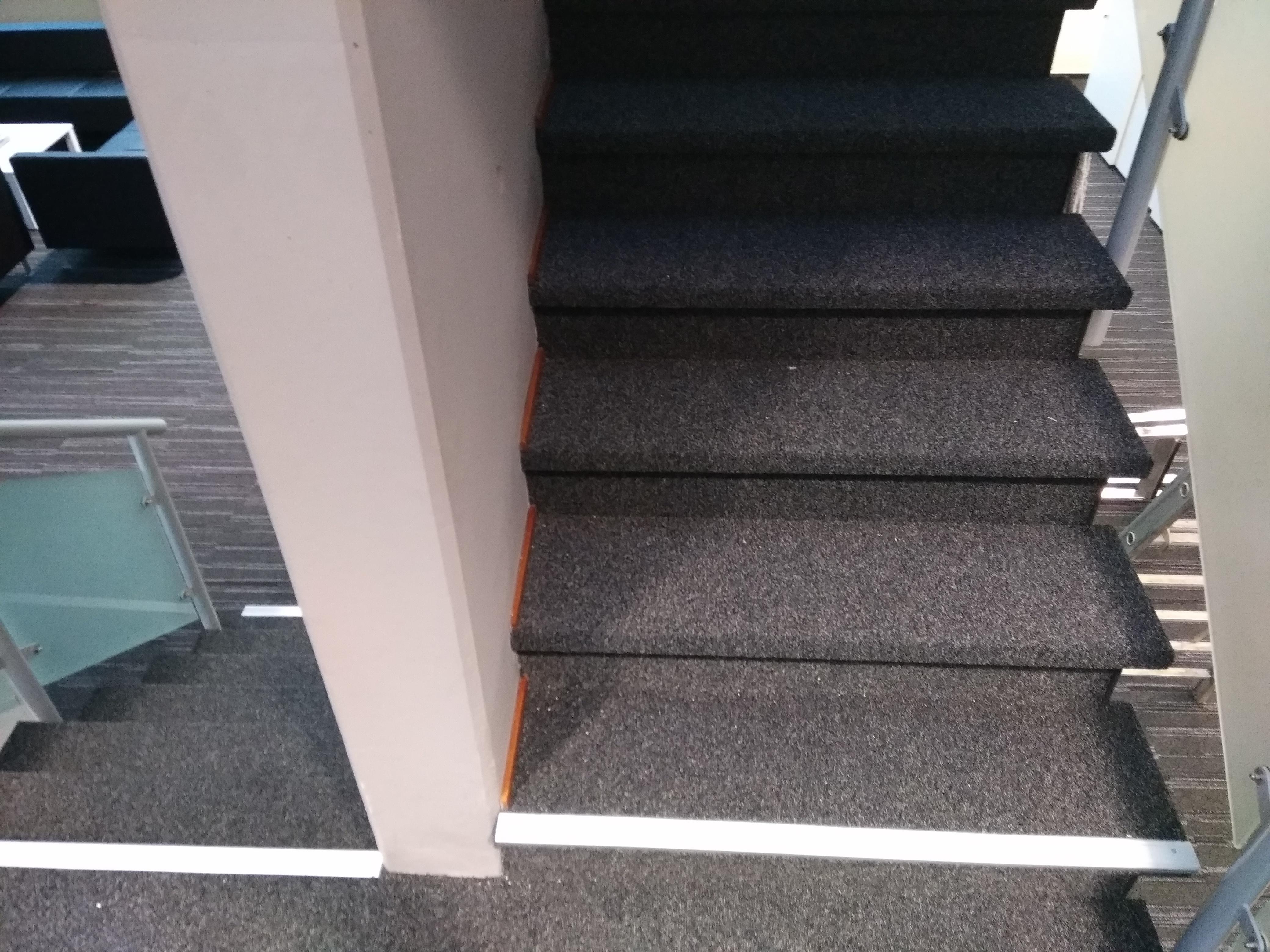 Escalier Nivelles