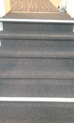 tapis   d'escalier   Mons  